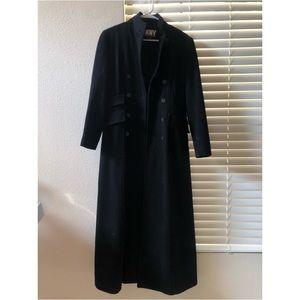 DKNY   Long Coat